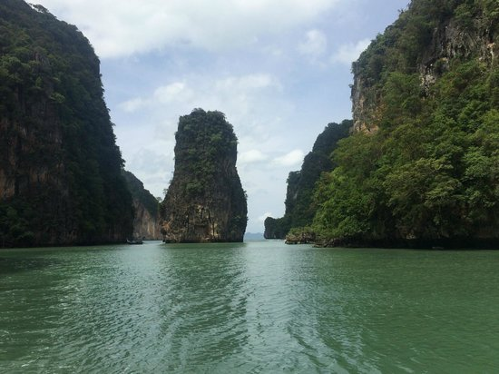 Siam Adventure World - Private Tours: Beautiful Bay