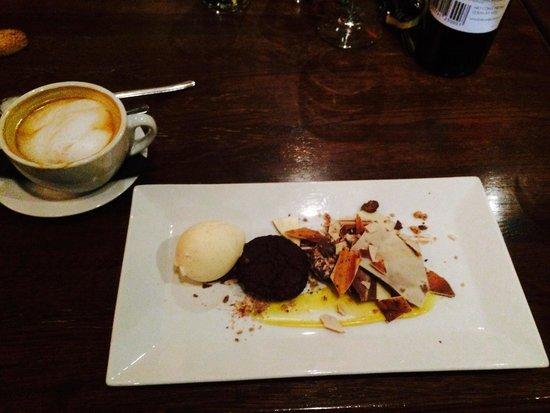 Cucina 24 : Chocolate(s)  dessert