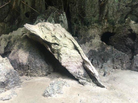 Siam Adventure World - Private Tours: Dolphin Rock in 'Lost World'
