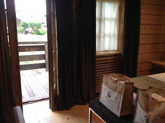 Rosapetra Spa Resort: Bedroom