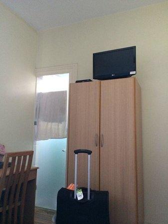 Hotel Stela: TV