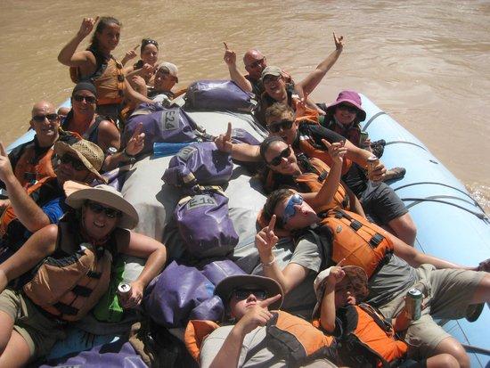 Arizona River Runners: The trip of lifetime!