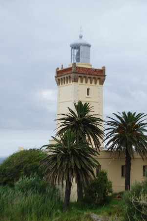 Tangier Tours - Day Tours : Lighthouse