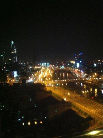 Sunland Saigon Riverside Hotel