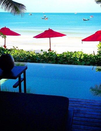 Anantara Rasananda Koh Phangan Villas: Private Ocean Pool Villa