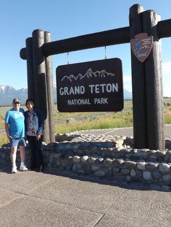 Alltrans: Tetons