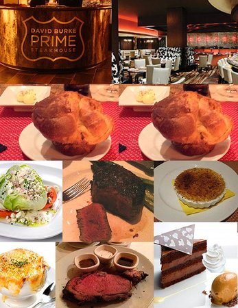 David Burke Prime: Beautiful, Delicious and Worth the Price