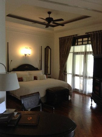 Centara Grand Beach Resort & Villas Hua Hin : Heavenly