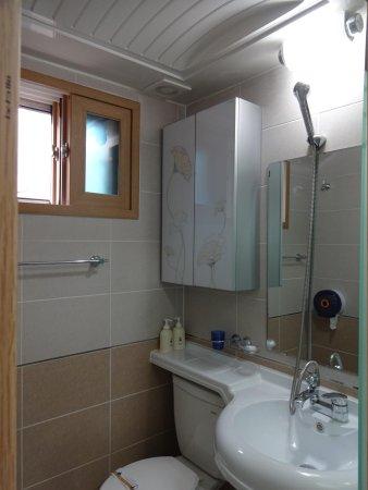 Hotel Icon: トイレ&シャワー
