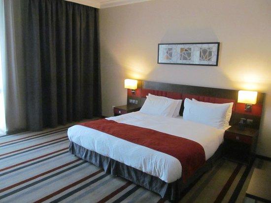 Bakkah ARAC Hotel: Room No. 319