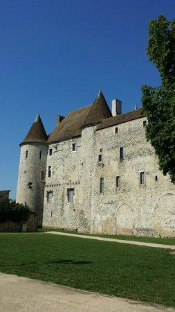 Château-Musée de Nemours : Hazak