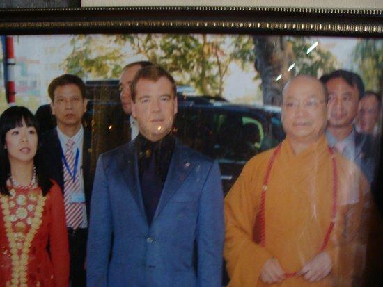 Chua Tran Quoc: 2010 год