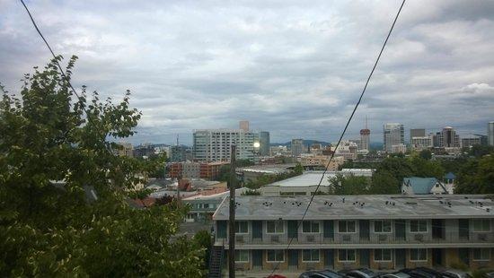 Park Lane Suites & Inn: Room 501