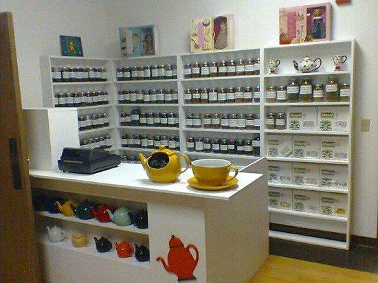 Miss Gloria's Tea House: Miss Gloria's Collection of Teas