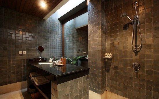 Puri Tupai: bathroom 2
