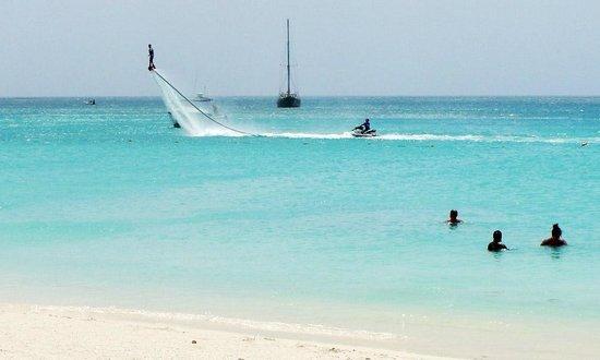 Hotel Riu Palace Aruba: jetpack
