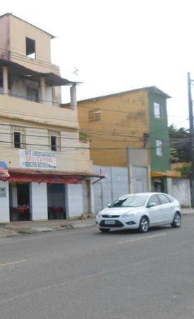 Bar E Restaurante Leo E Cassiel