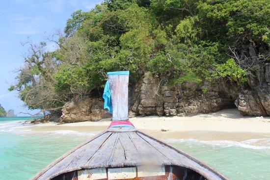 Bhu Nga Thani Resort and Spa : о. Tub