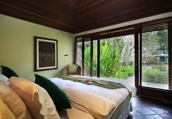 Puri Tupai : bedroom 3