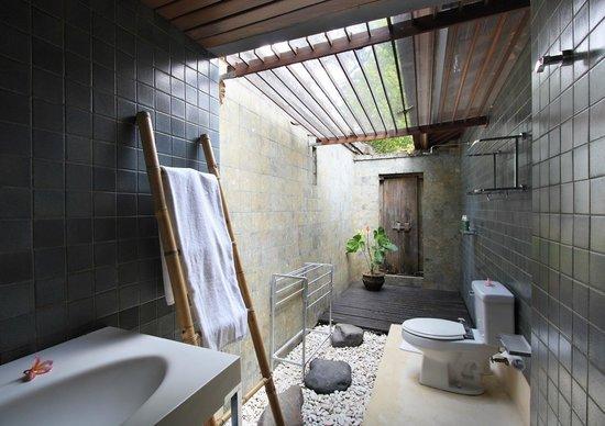 Puri Tupai : bathroom 3