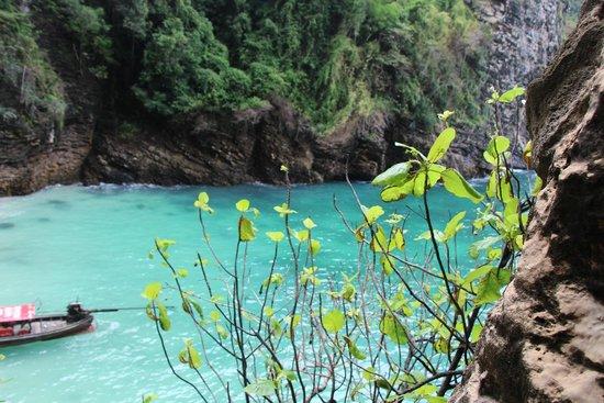 Bhu Nga Thani Resort and Spa: о. Poda