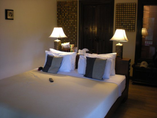 Lanna Dusita Boutique Resort by Andacura: river view room