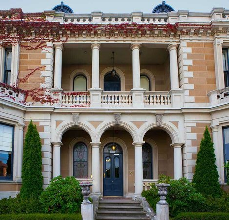 Lenna of Hobart