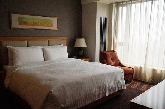 Oakwood Residence Beijing: 1-bedroom