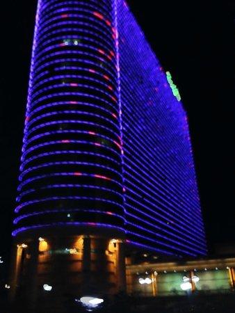 Borgata Hotel Casino & Spa: Hotel exterior