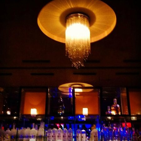 Borgata Hotel Casino & Spa: Bar
