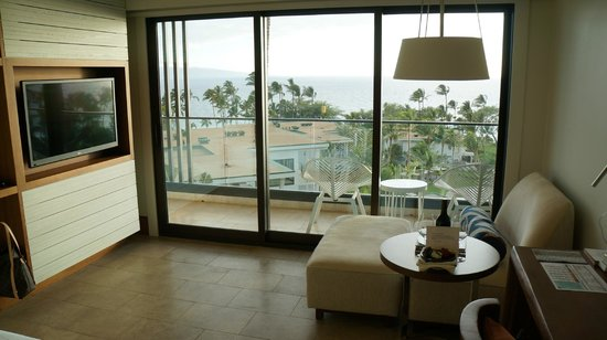 Andaz Maui At Wailea : In the room