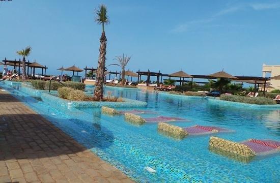 Hotel Riu Touareg : adult pool 1