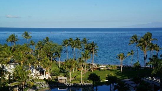 Andaz Maui At Wailea : View of ocean