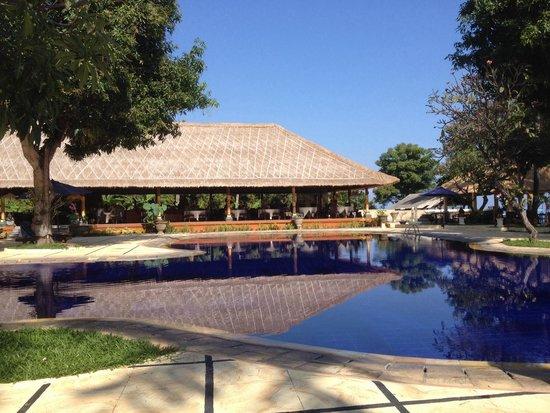 Sunari Beach Resort : The Nice pool Area