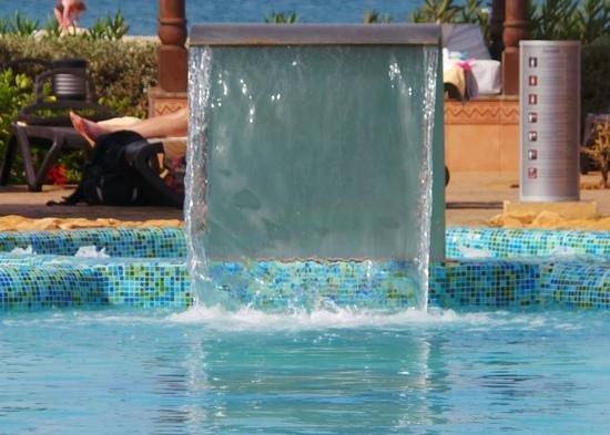 Hotel Riu Touareg : adult pool 2