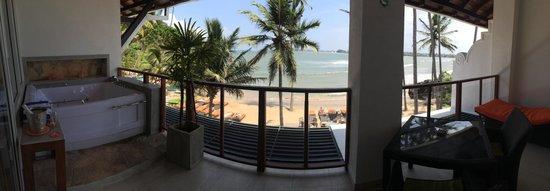 CoCo Bay Unawatuna: Grande Riviera