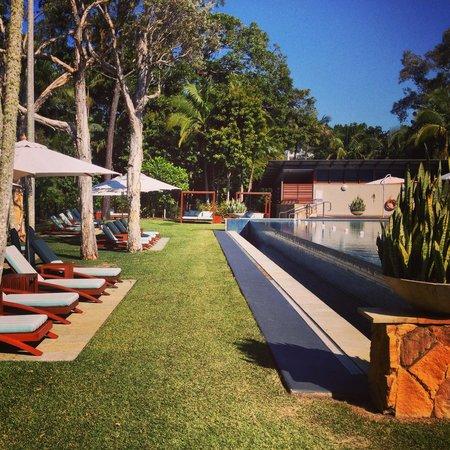 The Byron at Byron Resort & Spa: The Byron at Byron Pool