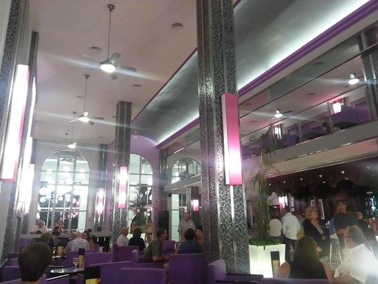 Hotel Riu Palace Mexico: Beautiful Lobby!