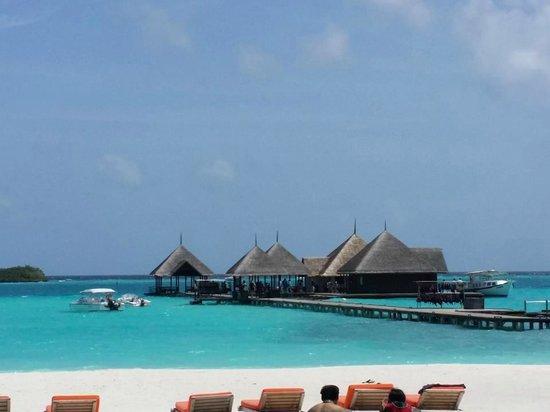 Club Med Kani : Sea Side