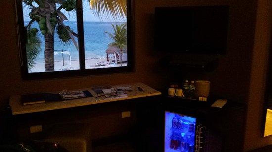 Azul Beach Resort Riviera Maya: Nuestra Habitacion