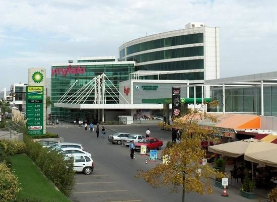 Balikesir, Turkey: Yaylada Shopping Mall
