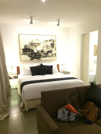 Breeze Art and Boutique Hotel: Bedroom