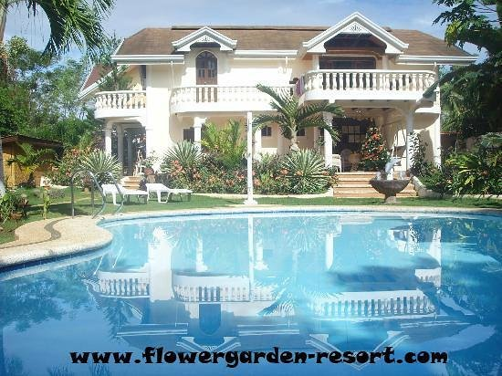 Flower Garden Resort