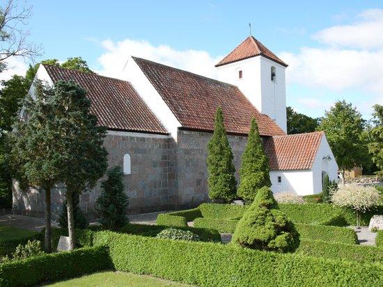 Falslev Kirke