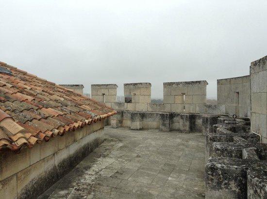 Tours de La Rochelle : Обзорная площадка
