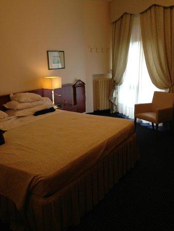 Hotel Garden Terme : camera