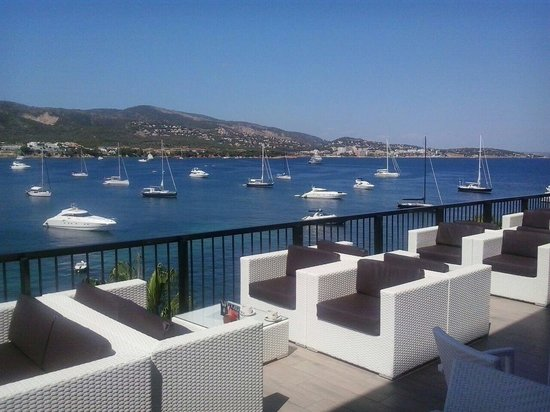 Intertur Hotel Hawaii Mallorca & Suites: Hotel Hawaii Palmanova Mallorca