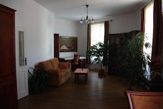 Apartments vysehrad prague r publique tch que voir for Chambre 507 avis