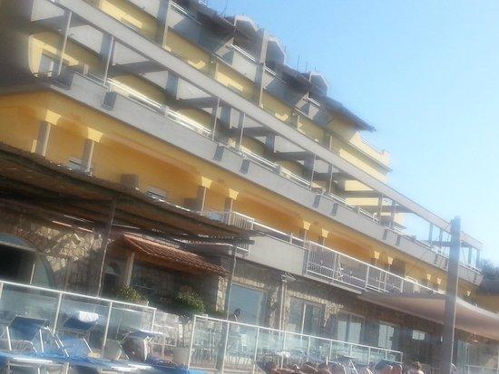 Art Hotel Gran Paradiso: Formidable