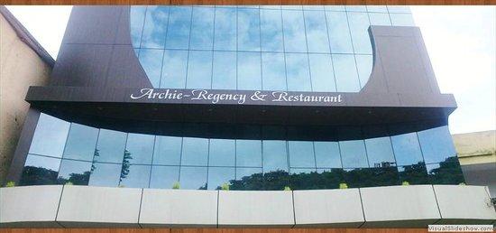 Hotel Archie Regency